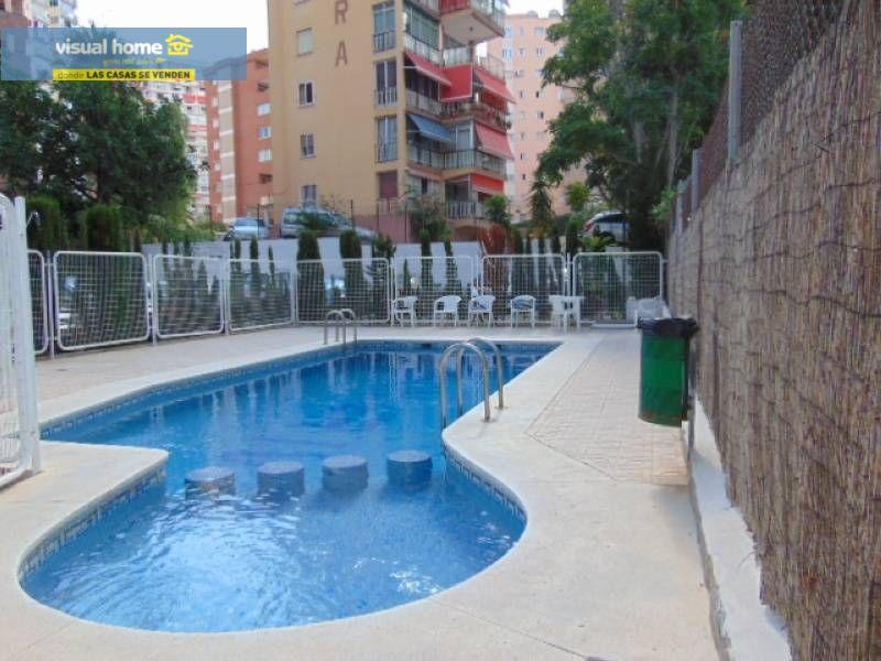 Apartamento en Benidorm zona Rincon de Loix Alto de 60 m²