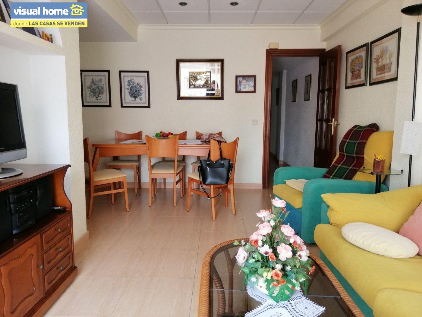 Ático en Benidorm zona Centro de 85 m²