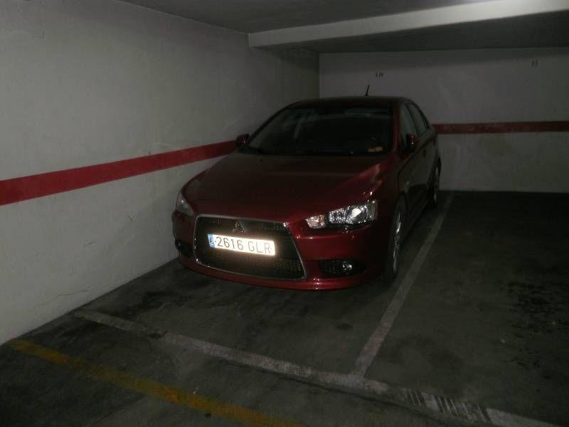 Garaje en Benidorm zona Benidorm de 22 m²