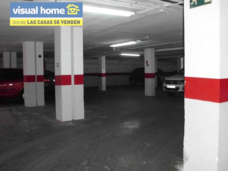Garaje en Benidorm zona Avenida Alfonso Puchades de 12 m²