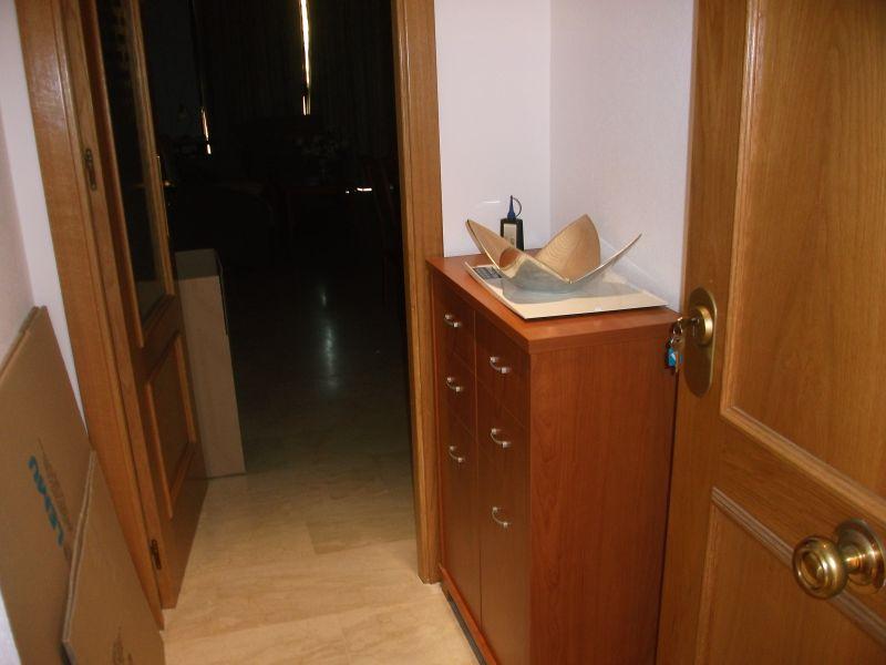 Apartamento en Benidorm zona Centro de 44 m²