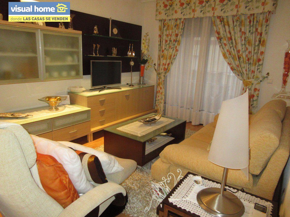 Apartamento en Benidorm zona Centro de 54 m²
