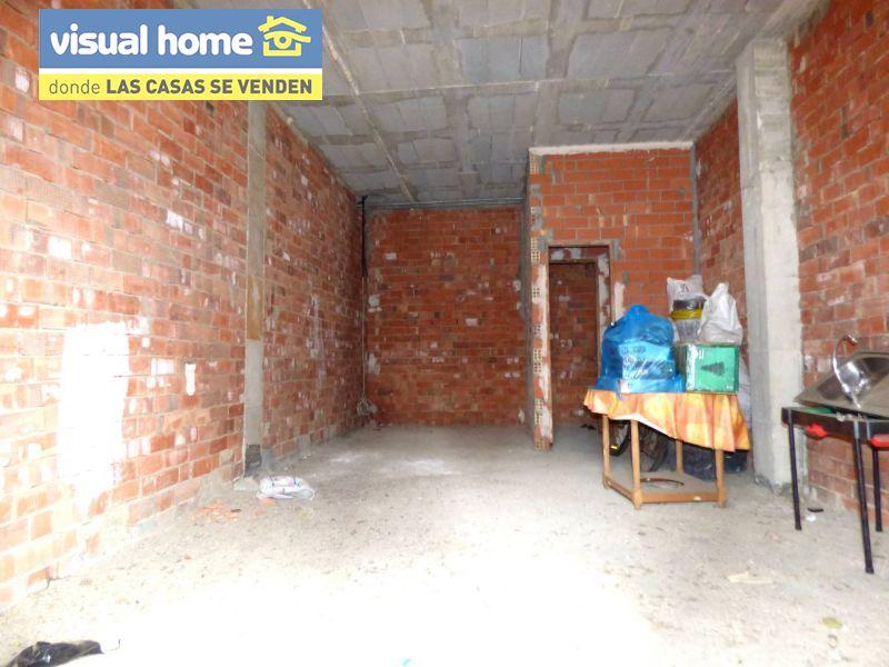 Local comercial en Benidorm zona Cala de Benidorm de 54 m²
