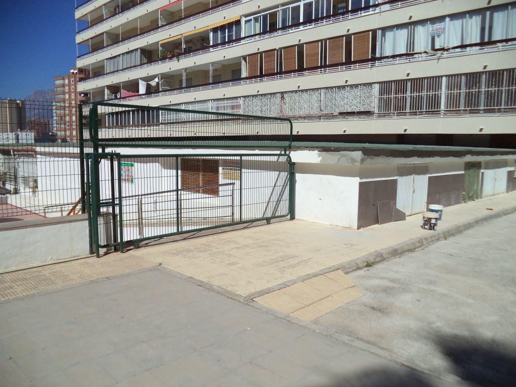 Local Comercial · Benidorm · Rincon De Loix 530.000€€