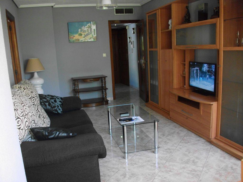 Apartamento en Benidorm zona Levante de 65 m²