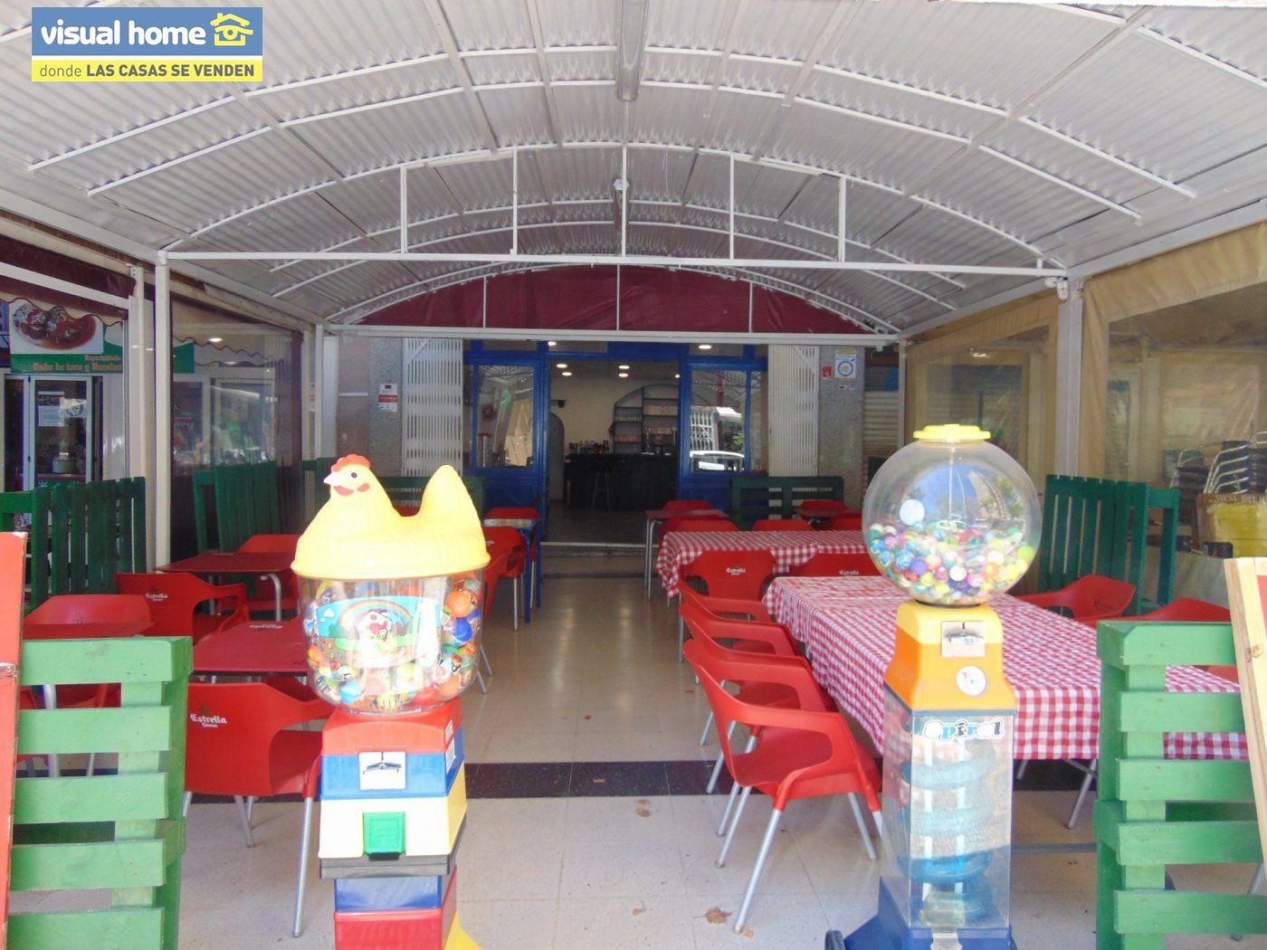 Local comercial en Benidorm zona Rincon de Loix de 130 m²