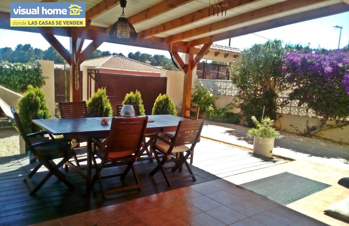 Adosada en La Nucia de 200 m²