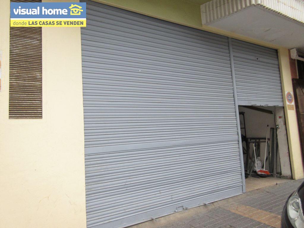 Local comercial en Benidorm zona Centro de 80 m²