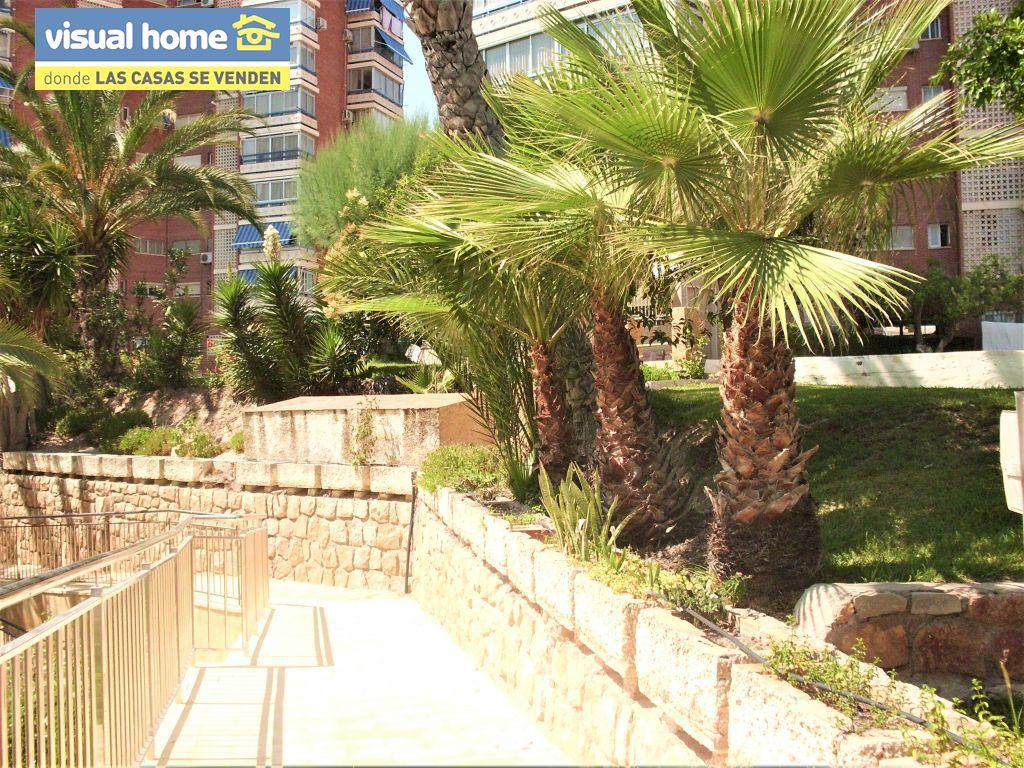 Apartamento en Benidorm zona Poniente de 50 m²
