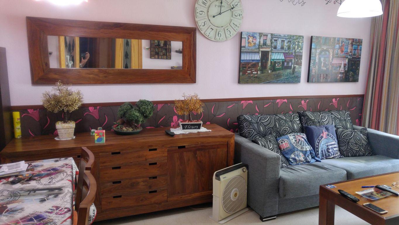 Apartamento en Benidorm zona Rincon de Loix de 55 m²