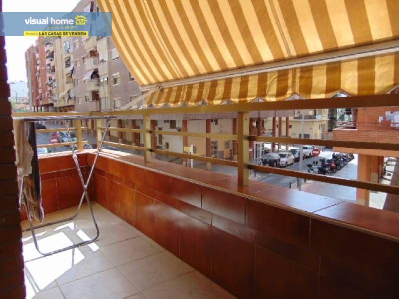 Piso en Benidorm zona Colonia Madrid de 90 m²
