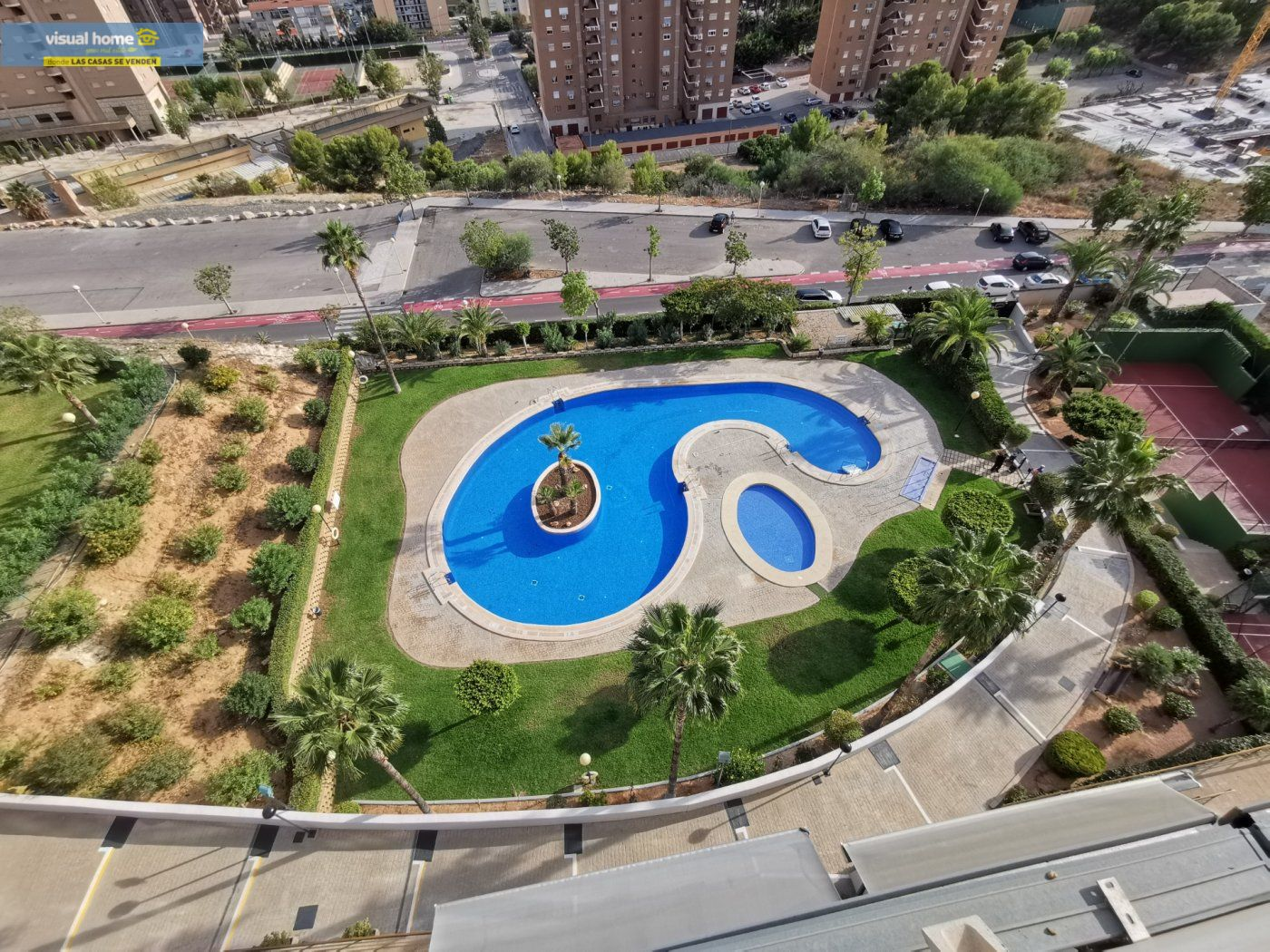Piso en Benidorm zona Cala de Benidorm de 100 m²