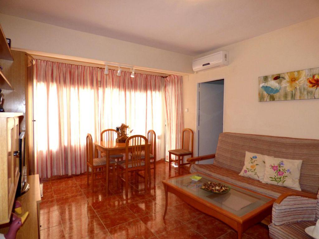 Apartamento en Villajoyosa de 58 m²