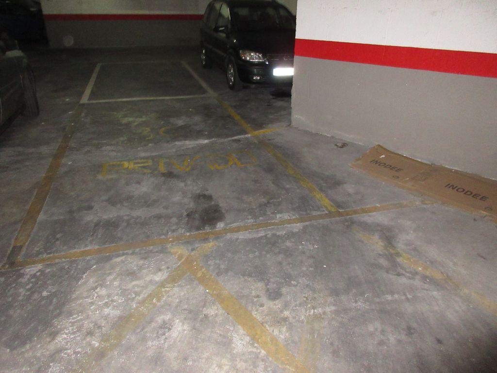 Garaje en Benidorm zona Centro de 13 m²