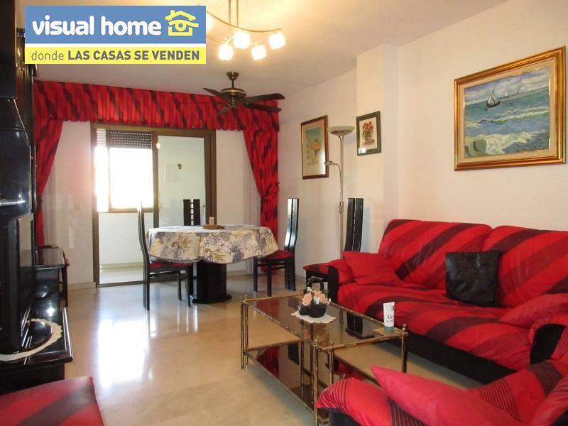 Apartamento en Benidorm zona Centro de 84 m²