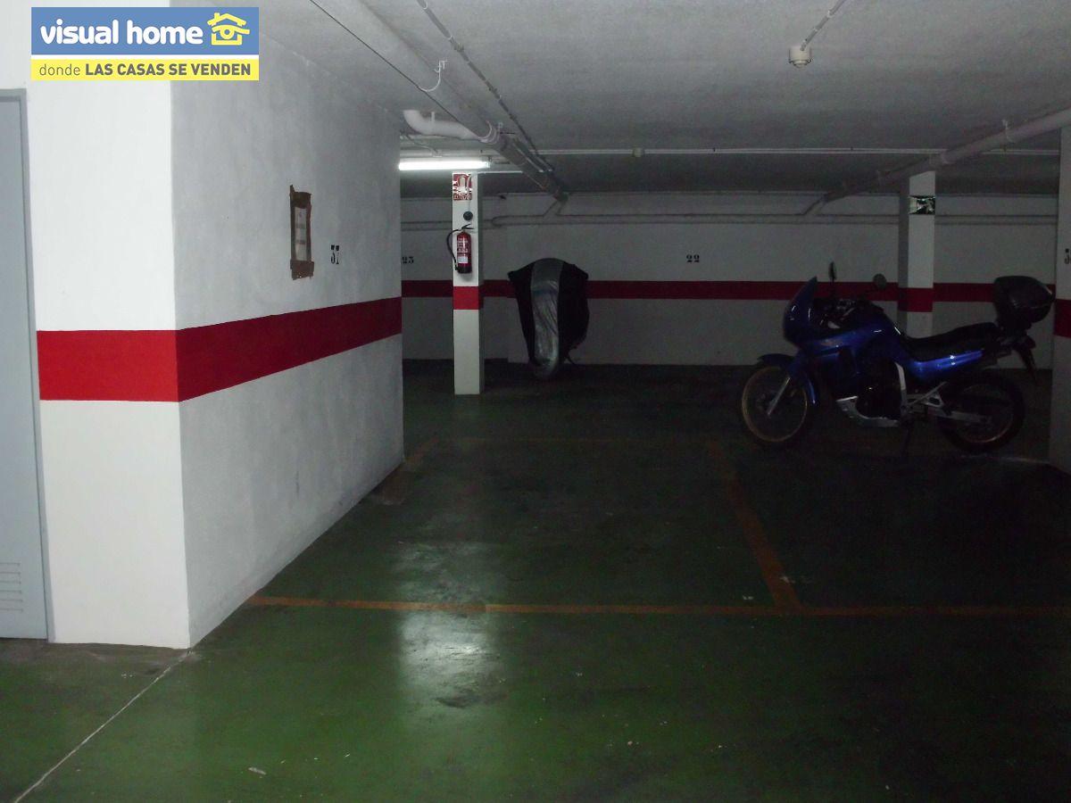 Garaje en Benidorm zona Juzgados de 12 m²