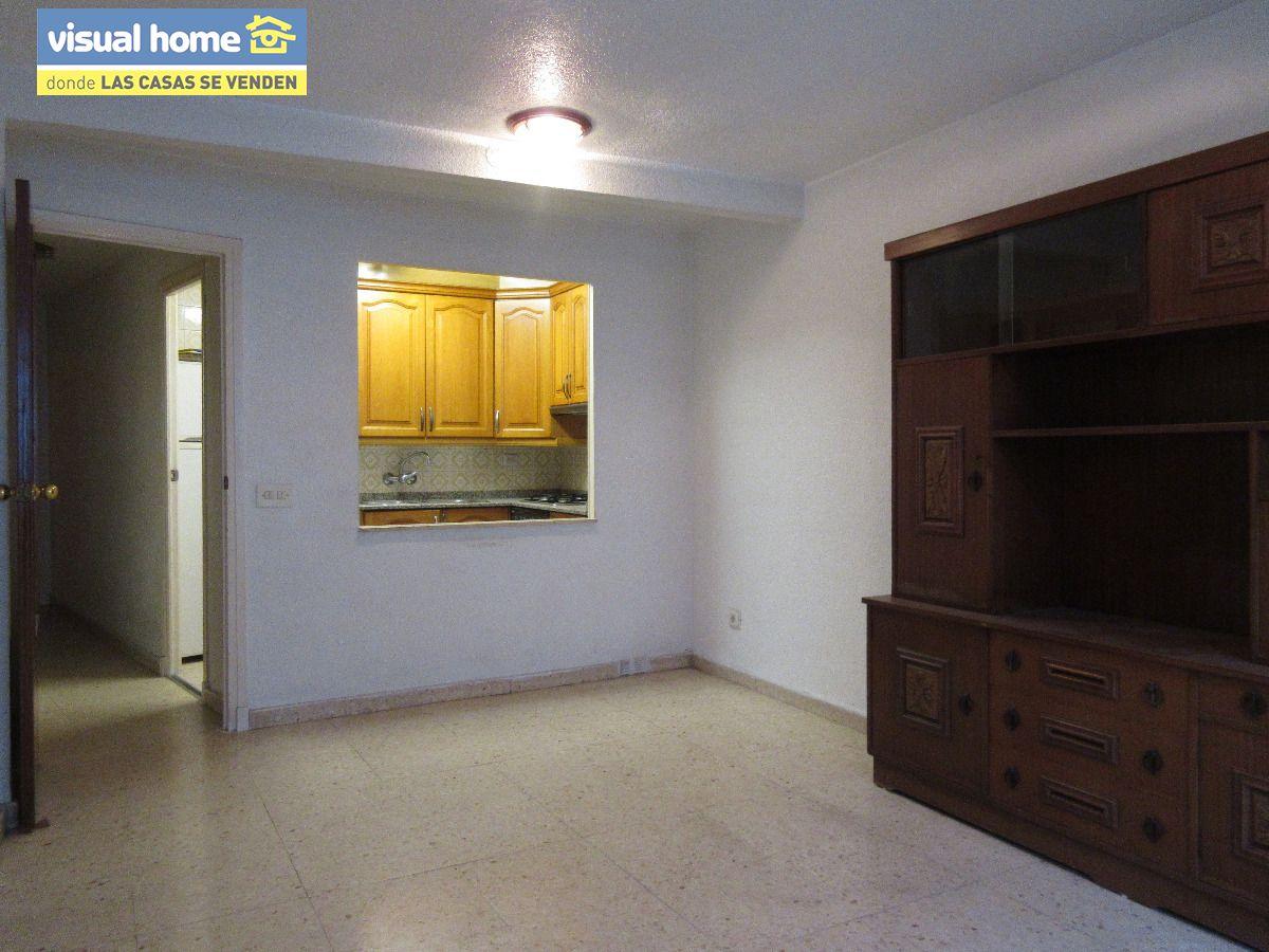 Piso en Benidorm zona Centro de 79 m²
