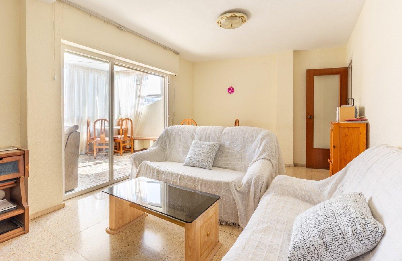 Piso en Benidorm zona Colonia Madrid de 95 m²