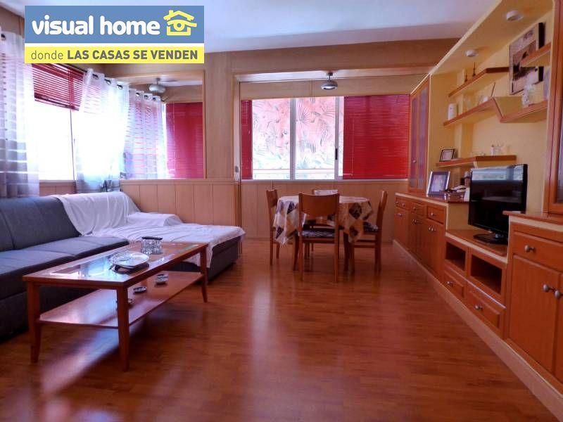 Apartamento en Finestrat de 90 m²