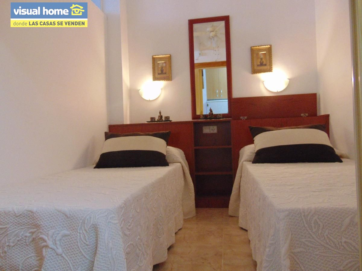 Apartamento en Benidorm zona Rincon de Loix Alto de 45 m²