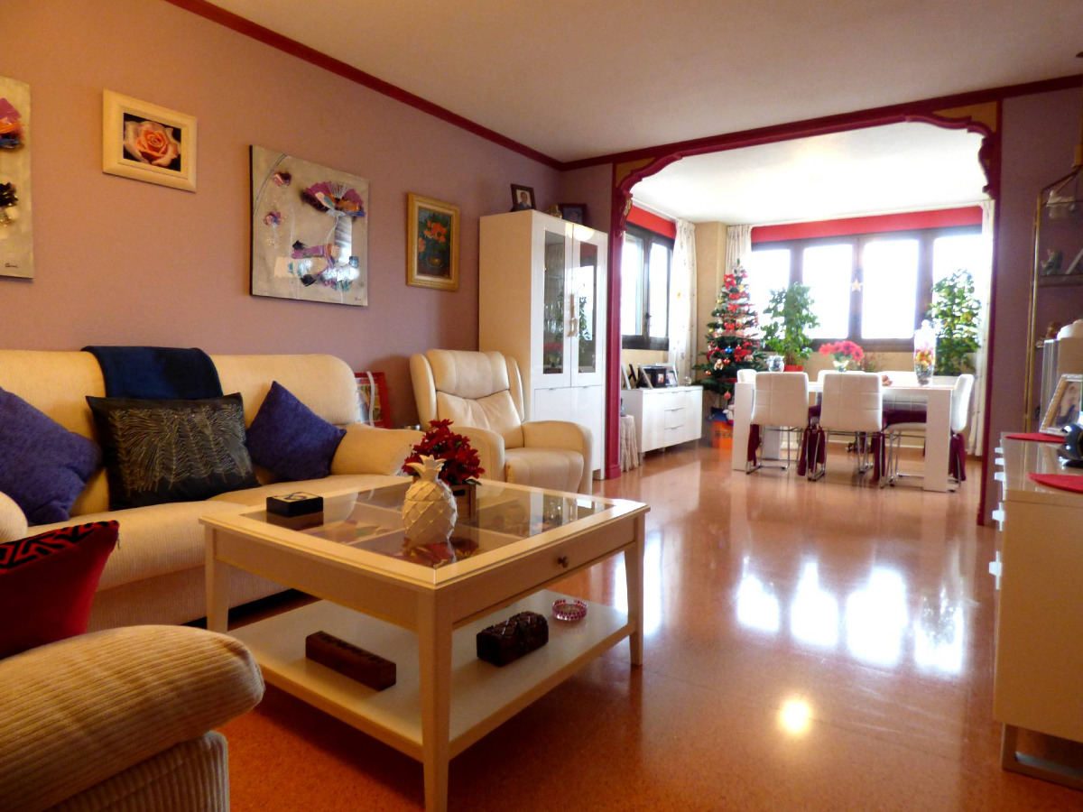 piso en benidorm · cala-de-benidorm 189000€