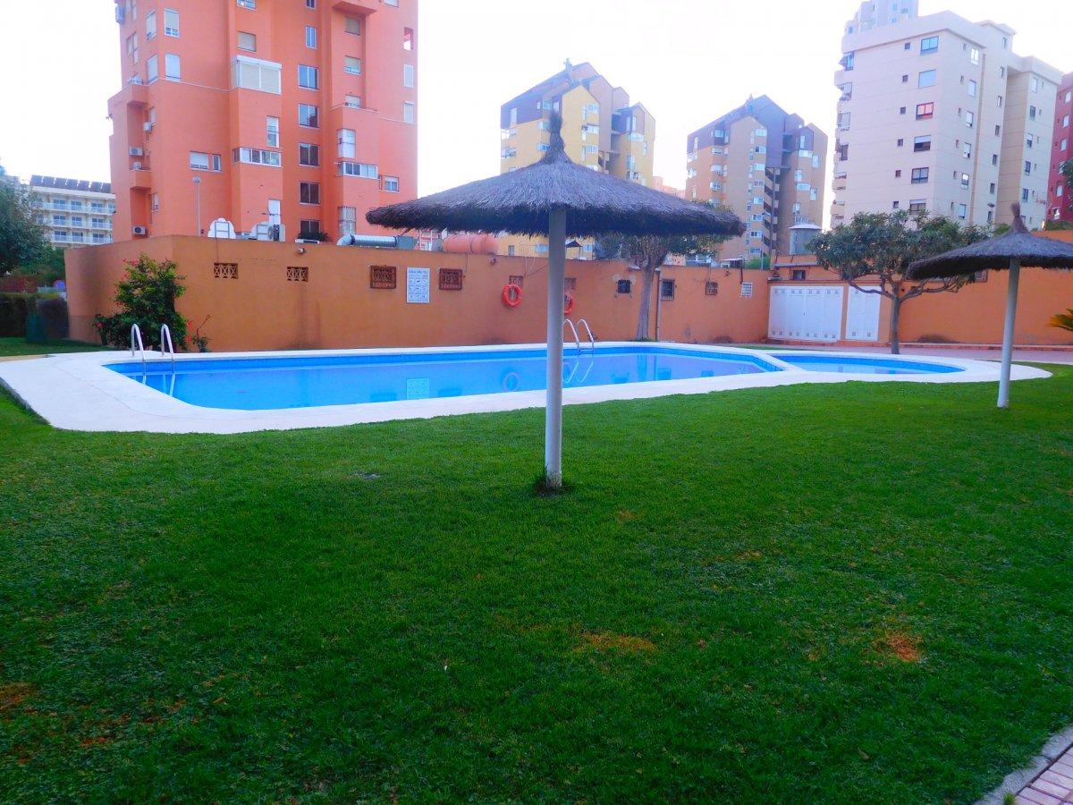 Apartamento en Benidorm zona Nuevos Juzgados de 70 m²
