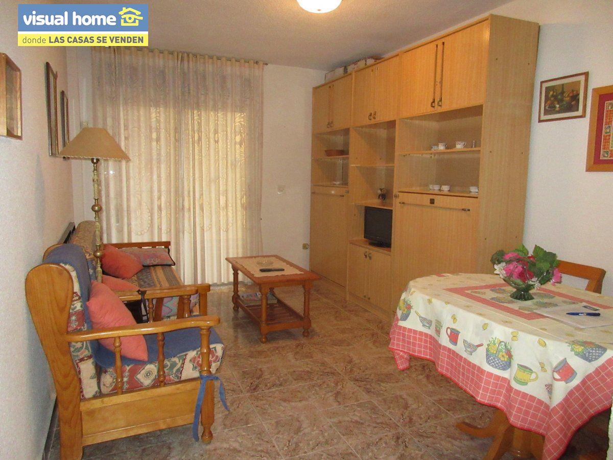 Apartamento en Benidorm zona Centro de 57 m²