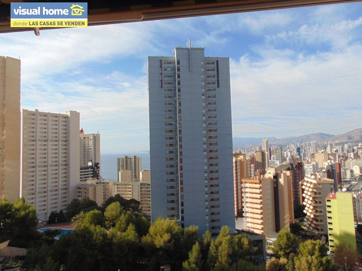 Apartamento en Benidorm zona Rincon de Loix Alto de 65 m²