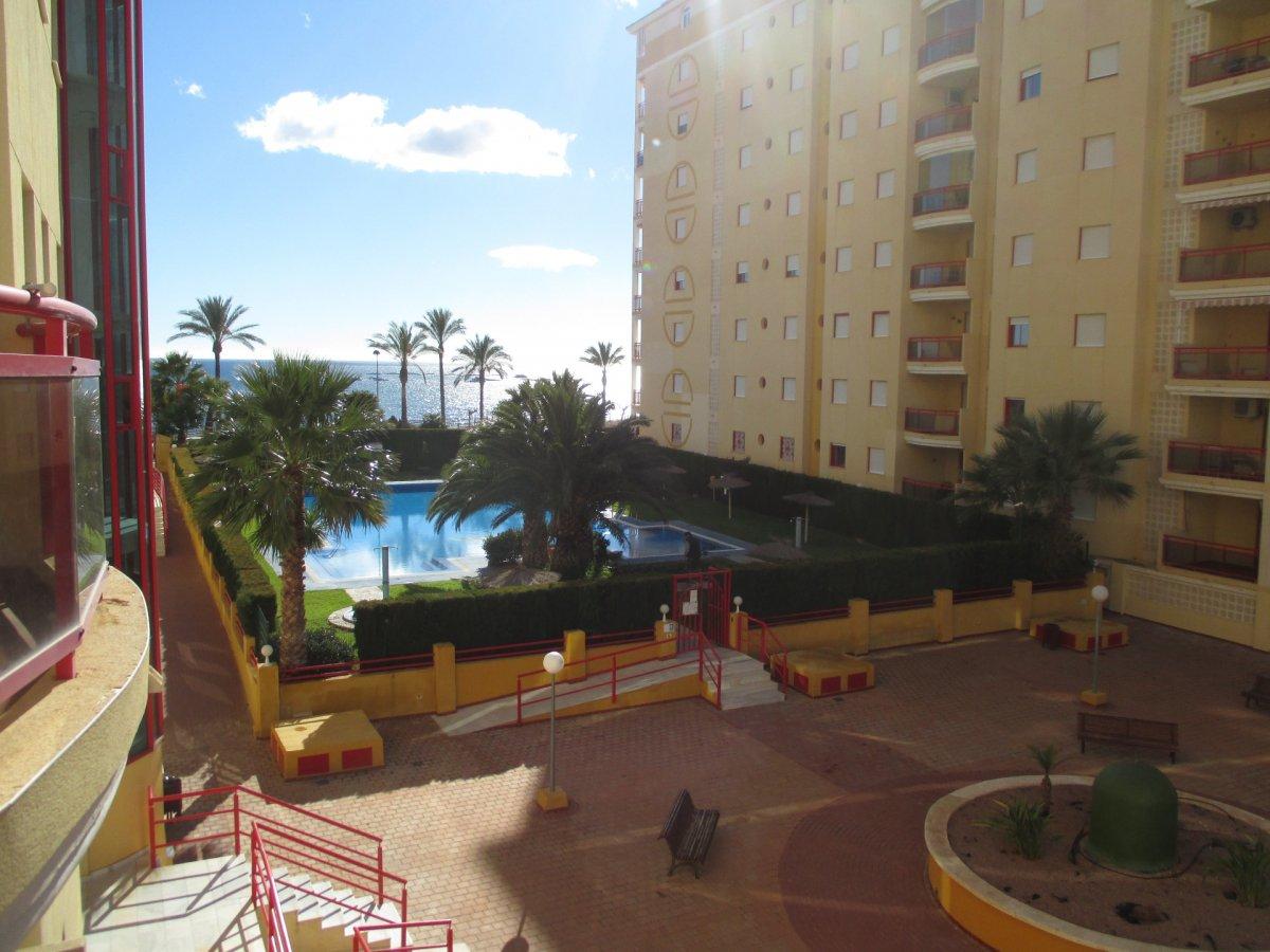 Apartamento en Villajoyosa de 75 m²