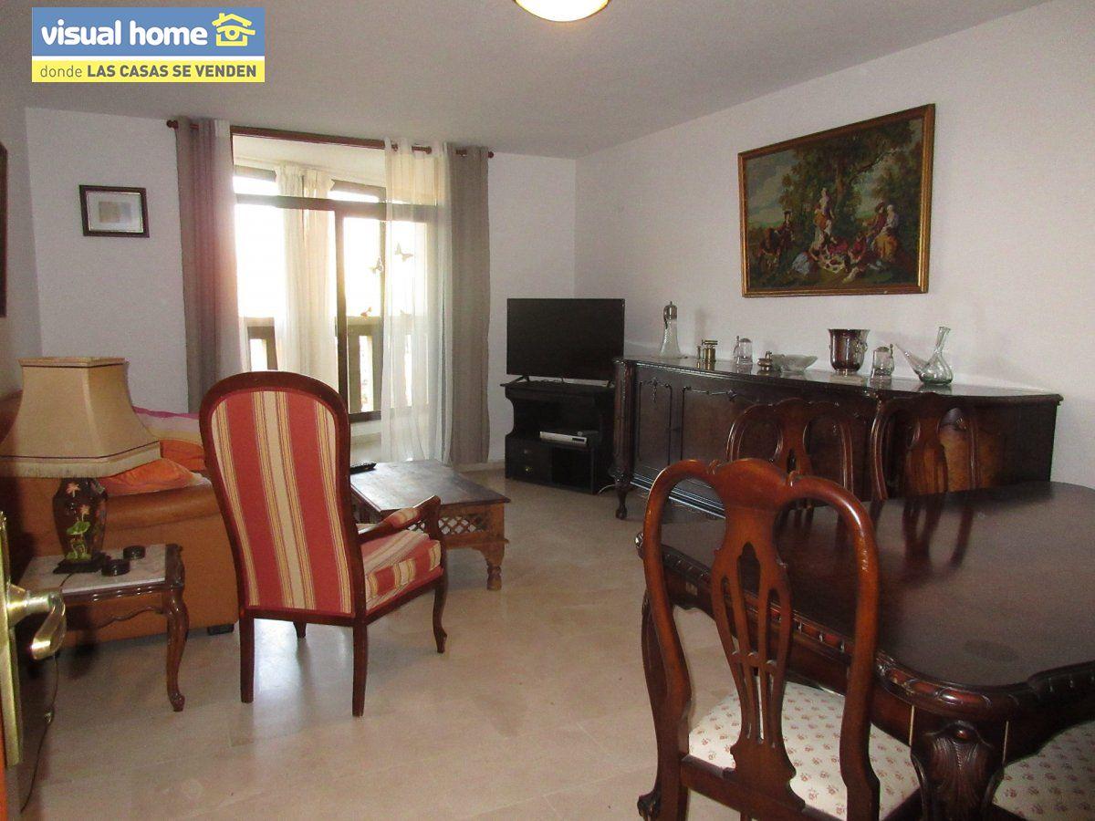 Apartamento en Benidorm zona Centro de 122 m²