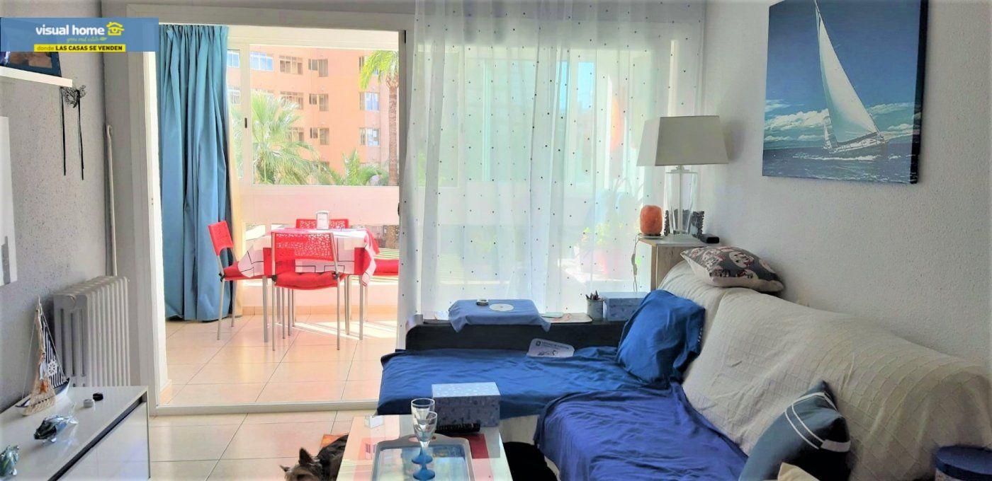 Apartamento en Benidorm zona Levante de 64 m²
