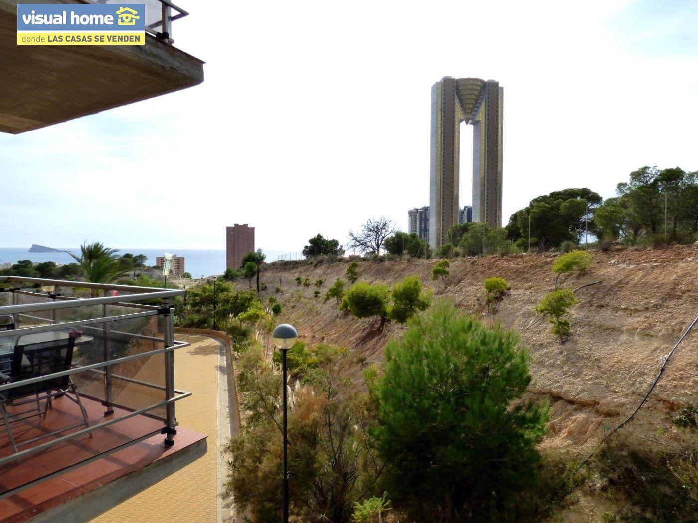 Apartamento en Benidorm zona Via Parque de 84 m²
