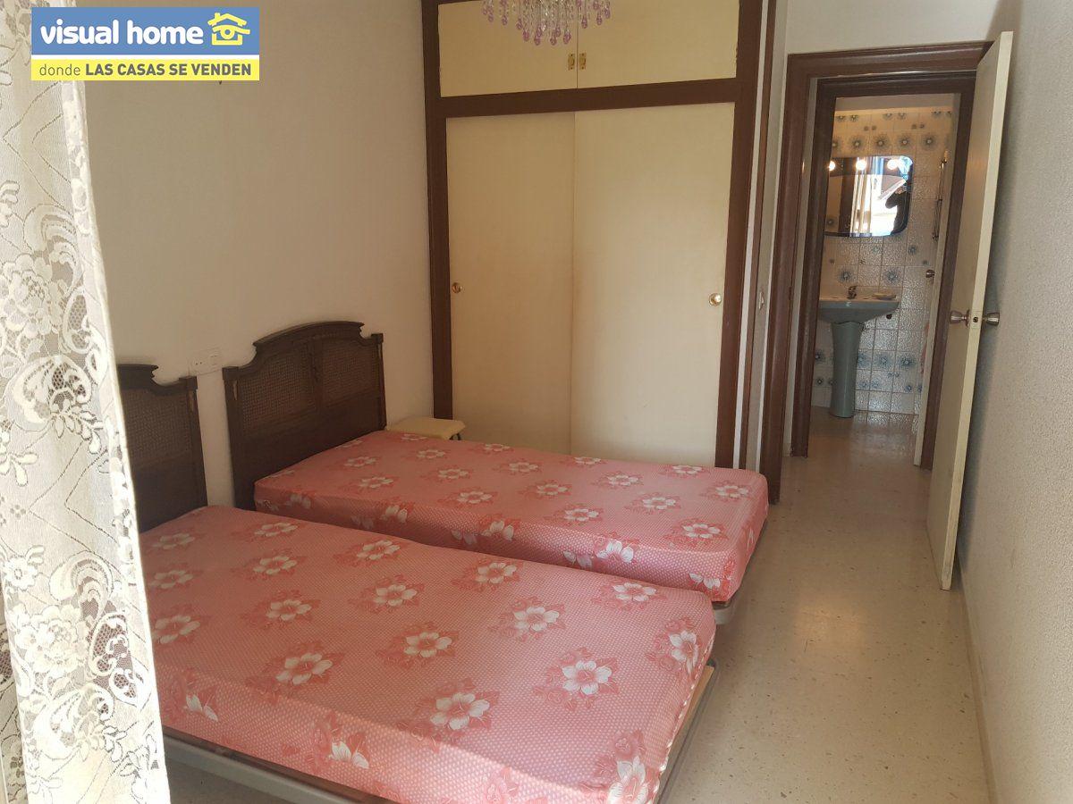 piso de 2 dormitorios en 3ª linea de playa!! 10