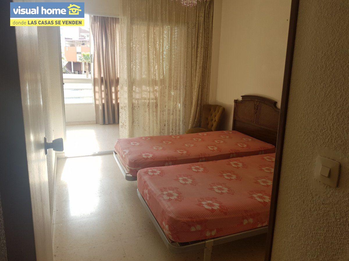 piso de 2 dormitorios en 3ª linea de playa!! 11