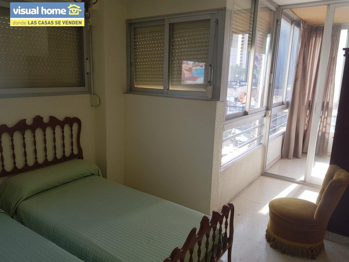 piso de 2 dormitorios en 3ª linea de playa!! 1