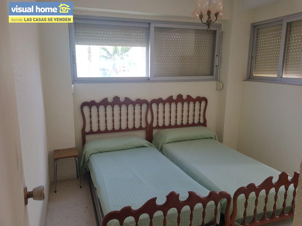 piso de 2 dormitorios en 3ª linea de playa!! 6