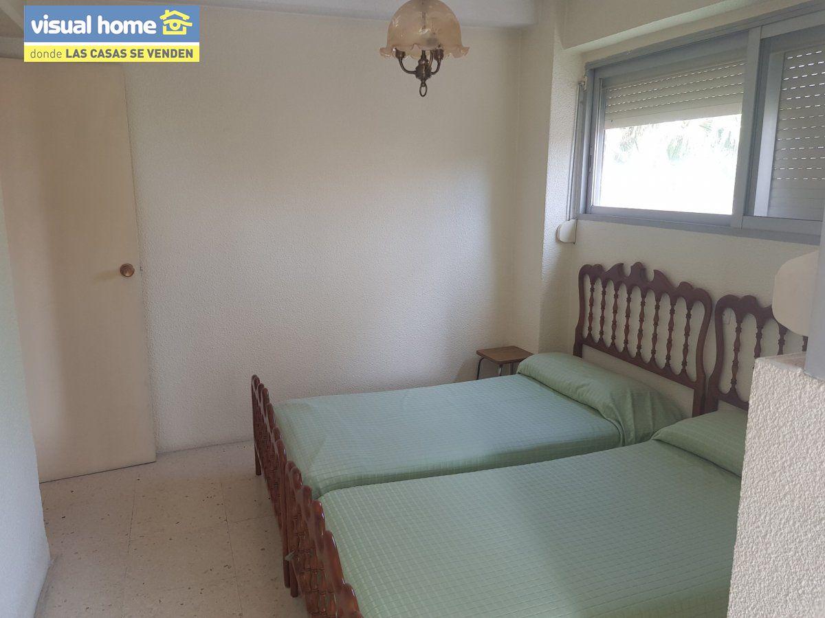 piso de 2 dormitorios en 3ª linea de playa!! 7