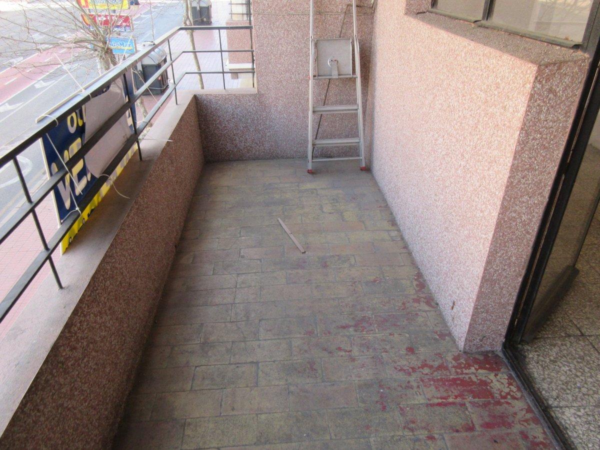 Piso en Benidorm zona Centro de 85 m²