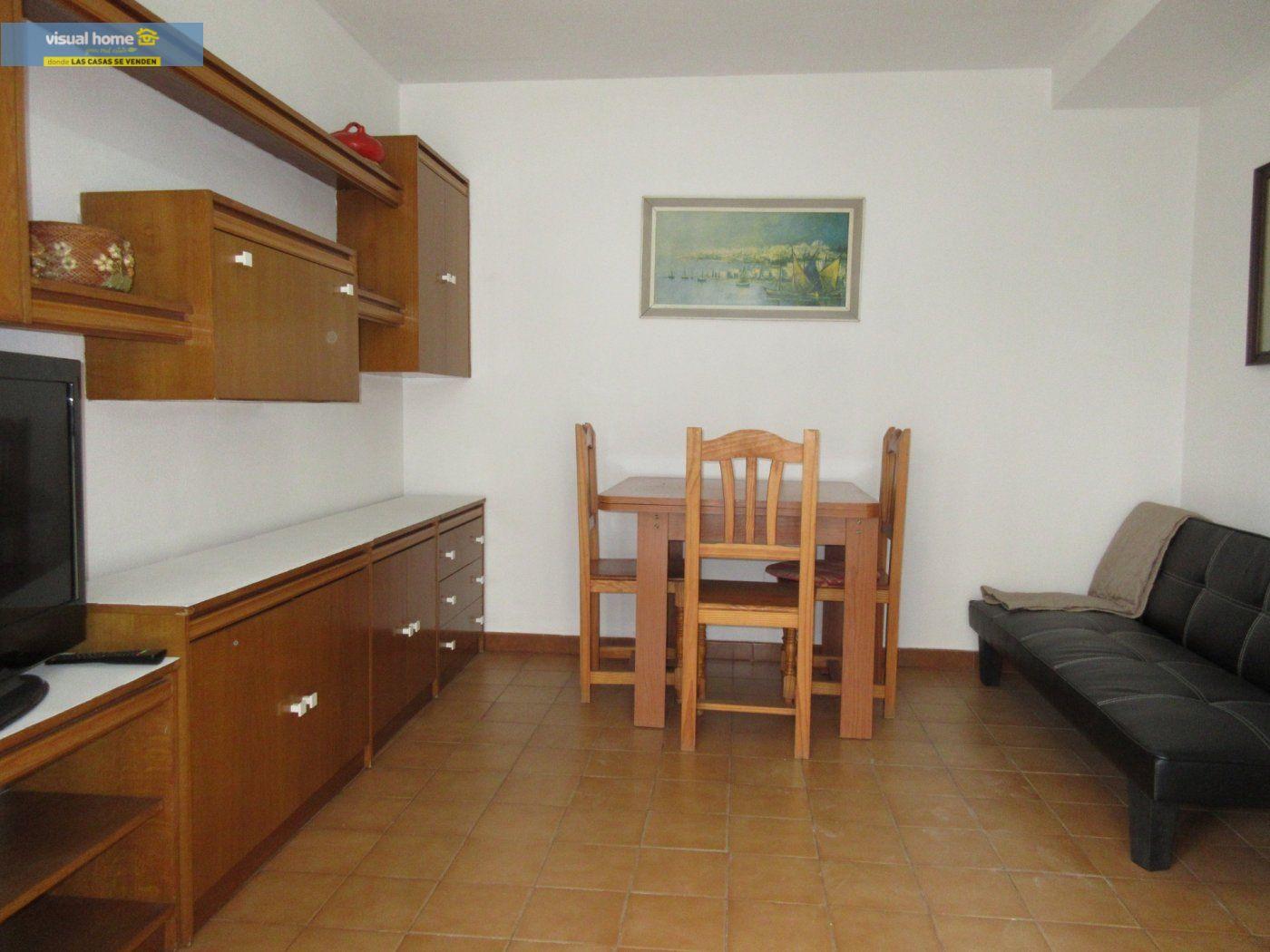 Piso en Benidorm zona Levante de 52 m²
