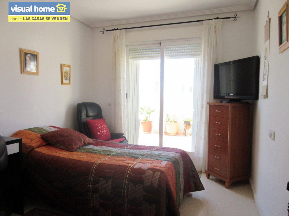 Sobreático en una sola planta de 3 dormitorios con garaje cerrado y jacuzzi privado climatizado 10