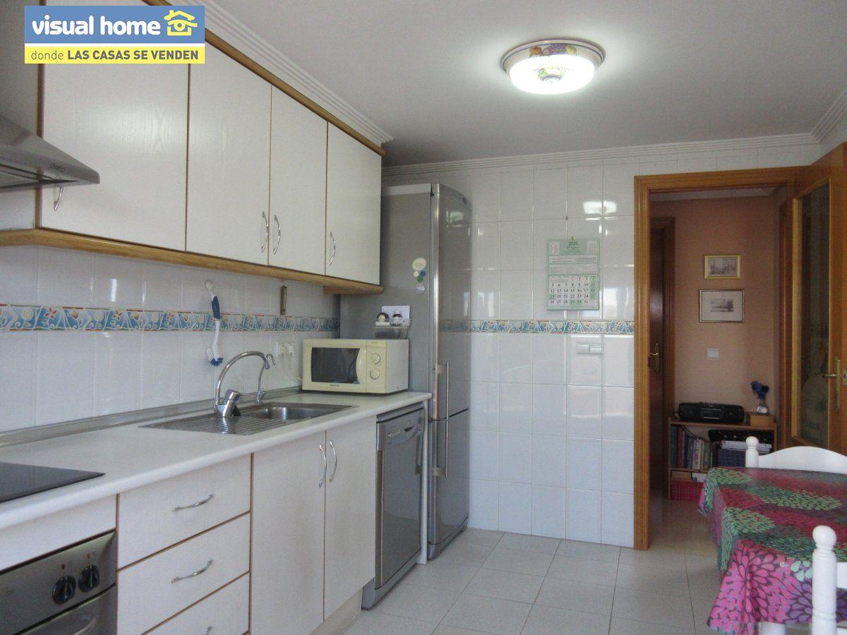 Sobreático en una sola planta de 3 dormitorios con garaje cerrado y jacuzzi privado climatizado 14