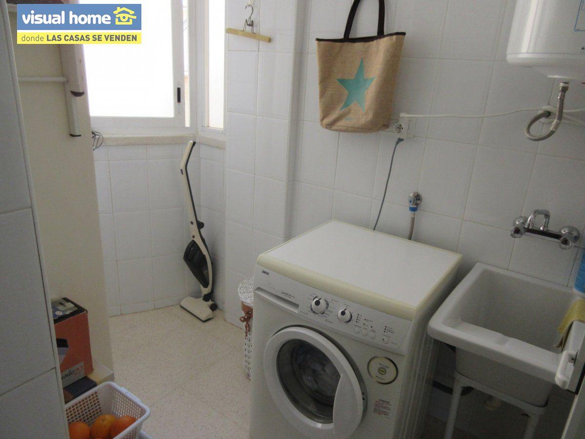Sobreático en una sola planta de 3 dormitorios con garaje cerrado y jacuzzi privado climatizado 17