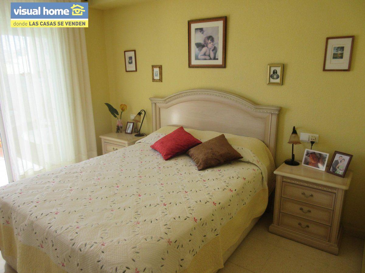 Sobreático en una sola planta de 3 dormitorios con garaje cerrado y jacuzzi privado climatizado 1