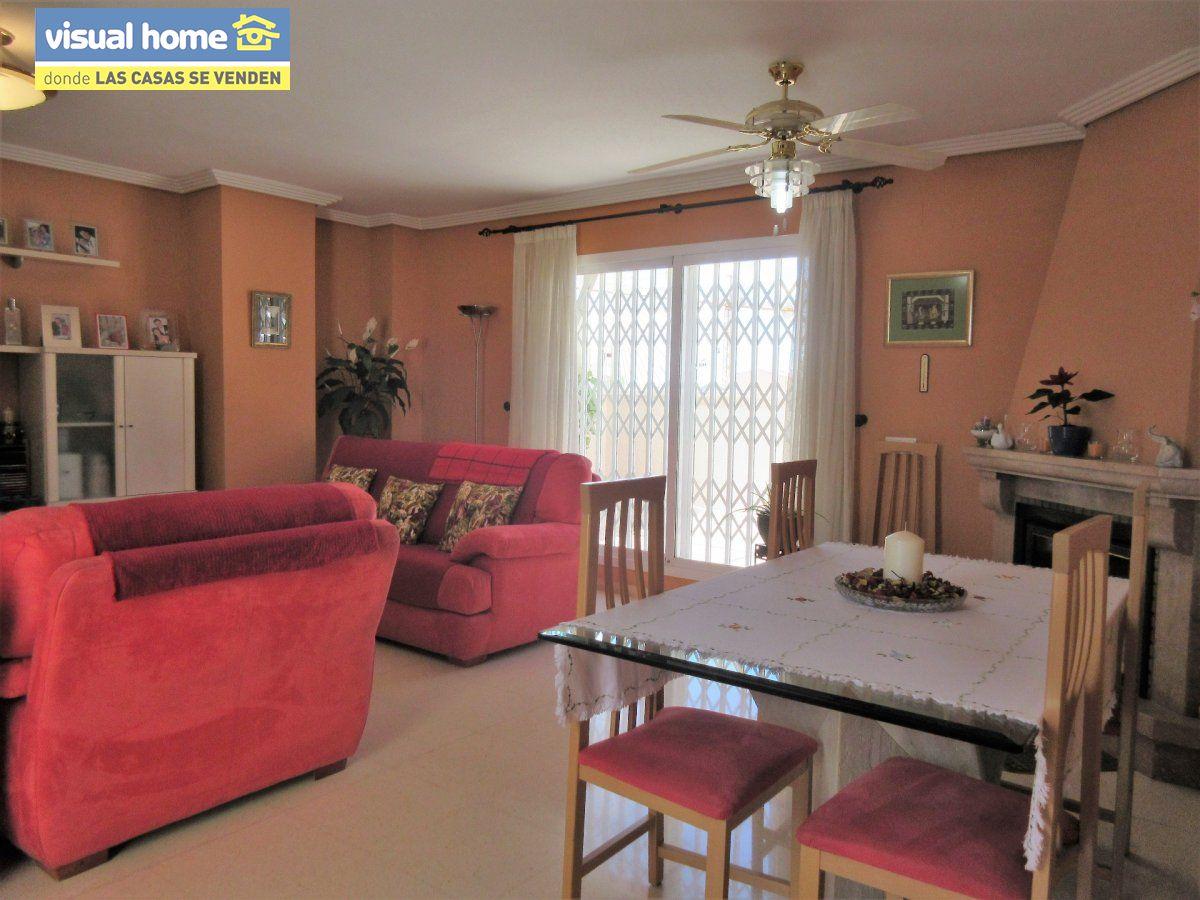 Sobreático en una sola planta de 3 dormitorios con garaje cerrado y jacuzzi privado climatizado 4