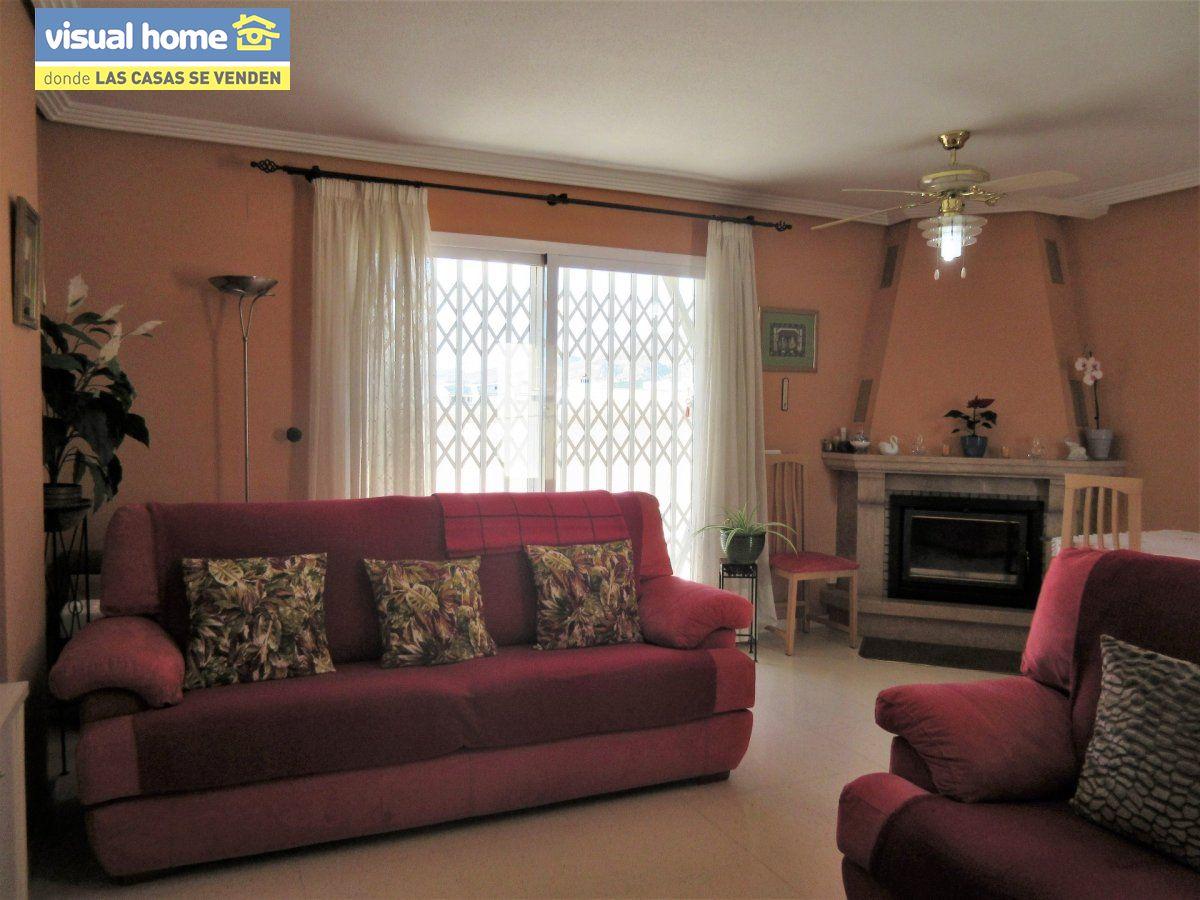 Sobreático en una sola planta de 3 dormitorios con garaje cerrado y jacuzzi privado climatizado 5