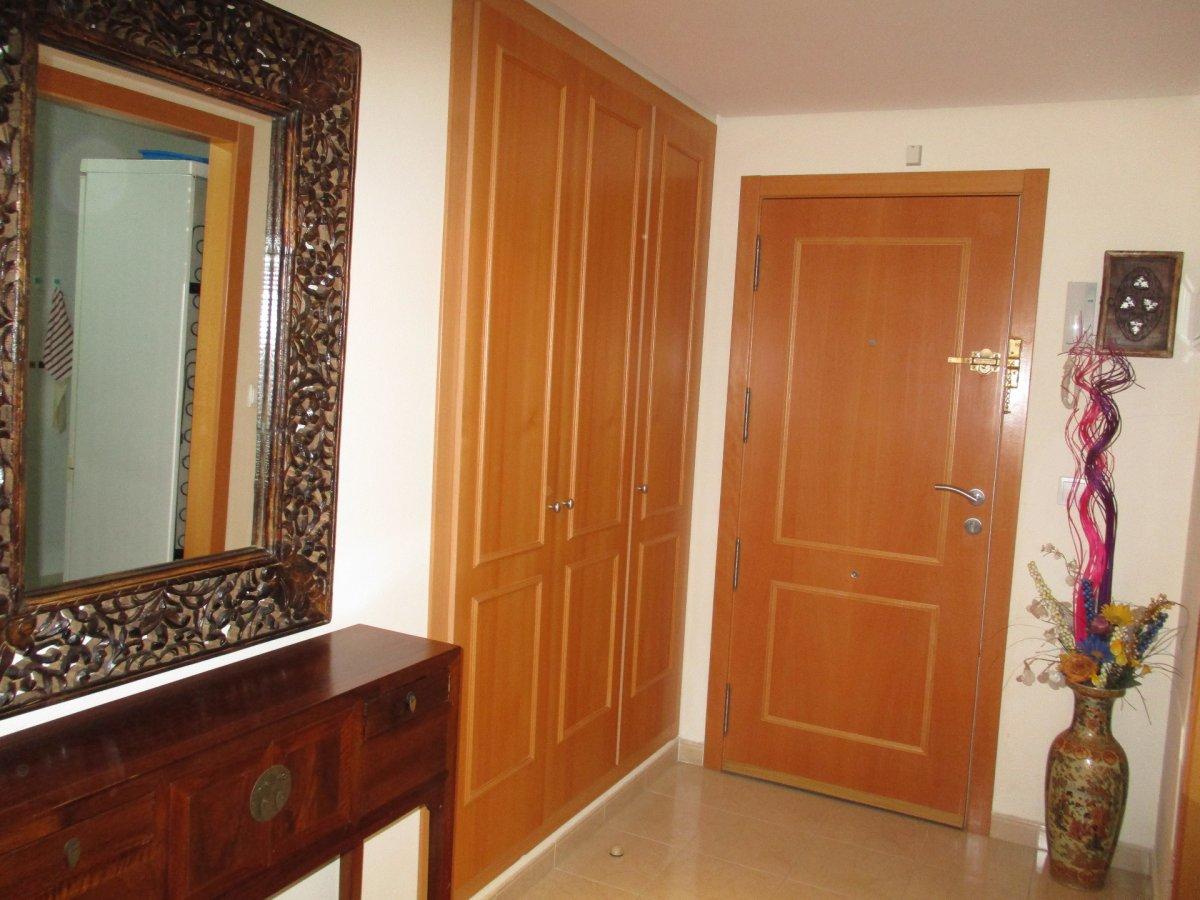 Apartamento en Villajoyosa de 108 m²