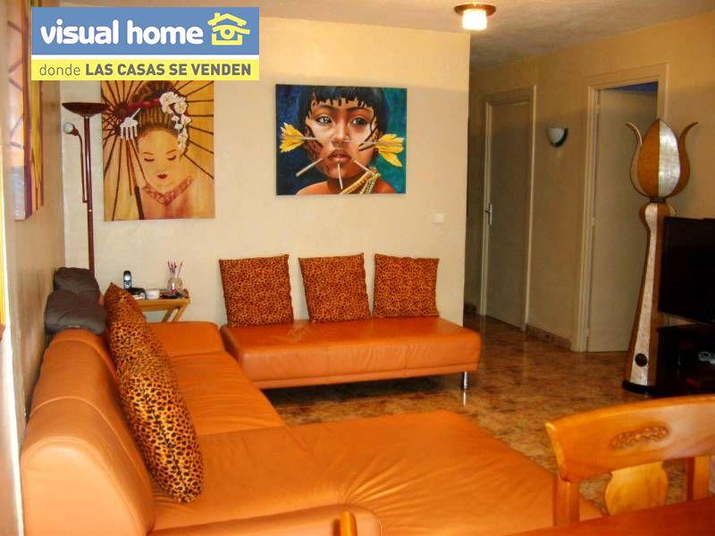 Apartamento en Benidorm zona Juzgados de 65 m²