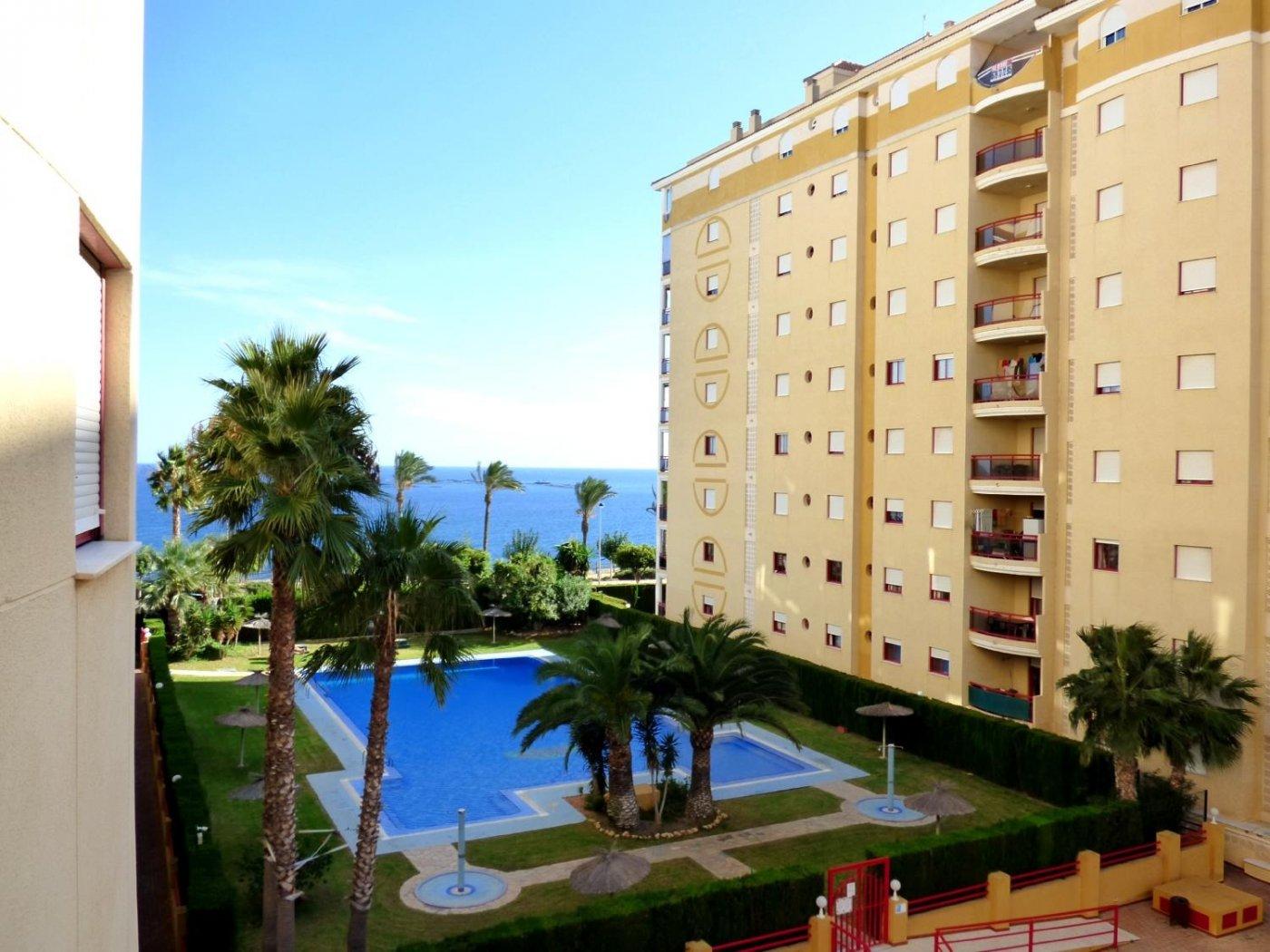 Apartamento en Villajoyosa de 60 m²