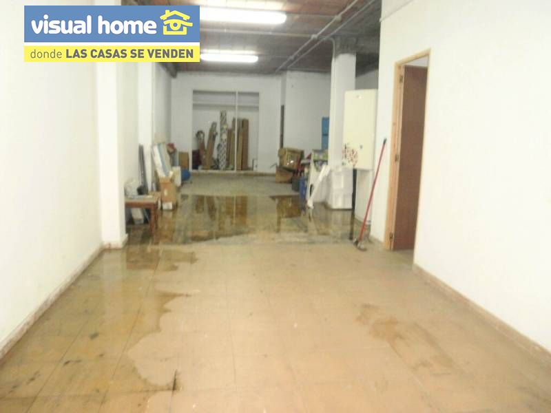 Local comercial en Benidorm zona Colonia Madrid