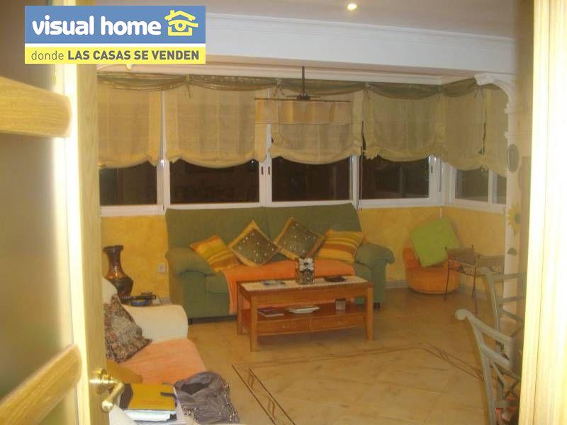 Apartamento en Benidorm zona Poniente de 55 m²
